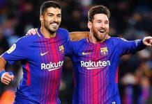 Simeone consultó a Luis Suárez si Messi querría ir al Atlético tras dejar al Barcelona