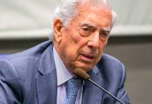 Vargas Llosa: auge de lo audiovisual, peligroso para la democracia