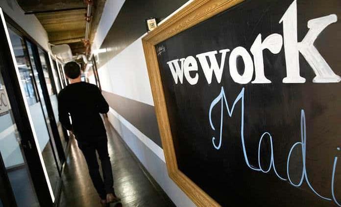 WeWork despide a 2,400 trabajadores para sanear sus finanzas