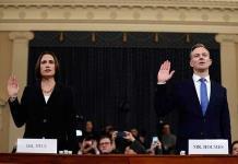 Audiencia sobre juicio a Trump apunta a Rusia