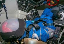 Boeing tiene su maniquí espacial; se llama Rosie