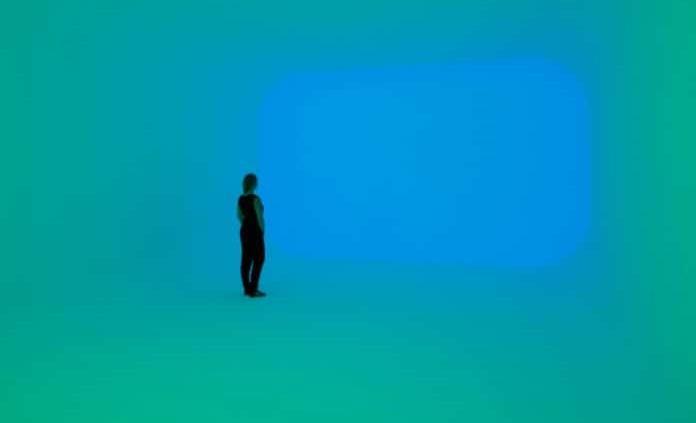¿Por qué no puedes tomarte seflies en la expo de James Turrell?