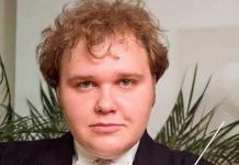 Vladimir Sagaydo dirigirá la Orquesta Sinfónica