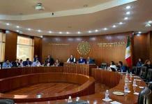 Congreso no autorizó presupuesto para Valles