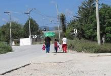 Demandan ampliar ruta de camiones a colonia Las Ánimas