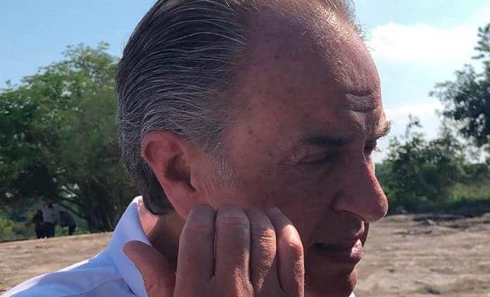 El Gobernador niega presupuesto al SEA