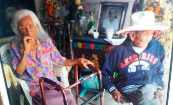 Sobrino despoja a par de ancianos