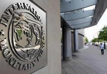 Deuda empresarial y de hogares, riesgo para estabilidad financiera: FMI