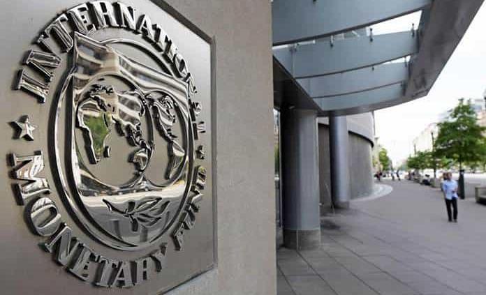 México pide al FMI apoyar más a países olvidados con ingresos medios