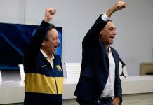 Ratifican a Leopoldo Silva como Presidente de la Junta Directiva de Pumas