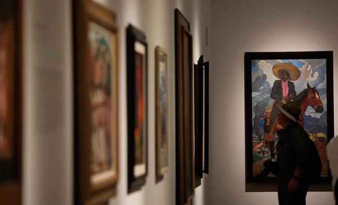 Semáforo rojo cierra museos, bibliotecas y zonas arqueológicas en la CDMX