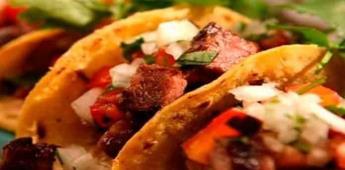 Por coronavirus, Feria del Taco Neza 2020 será digital
