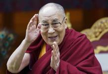 India intentó espiar al entorno del Dalai Lama, que no tiene teléfono móvil