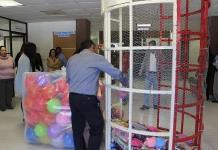 Arranca el Tec recolección de Juguetec 2019