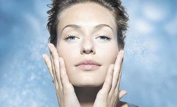 Cuida tu rostro del frío