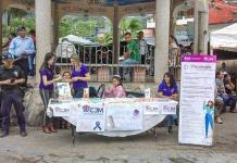 Realiza IMES acciones vs. violencia de género