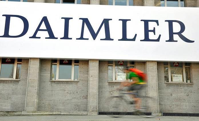 Daimler firma un acuerdo con Waymo para desarrollar camiones autónomos