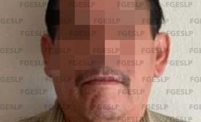 Reaprehenden a presunto autor de abuso sexual en Matehuala
