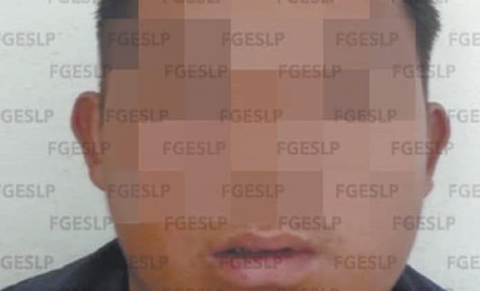Capturan a hombre acusado de violar a sobrina de su pareja