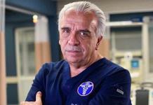 José Elías Moreno reconoce labor de médicos mexicanos