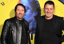 "Trent Reznor y Atticus Ross lanzan ""Watchmen"""