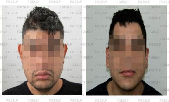 Capturan a ladrones que atracaron casa en Lomas