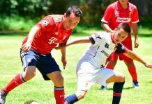 Derrota Leones Negros TB a Deportivo Cosmos