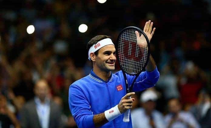 Federer tendrá su moneda