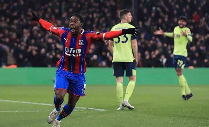 Supera Crystal Palace por la mínima a Bournemouth