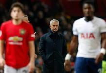 El Manchester United se venga de Mourinho
