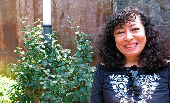 En mi escritura el medio es el mensaje, dice Ana Clavel