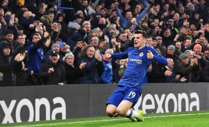 Chelsea gana en el regreso de John Terry a Stamford Bridge
