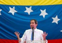 Grupo de Guaidó apoya la orden de requisar la Embajada de Venezuela en Atenas