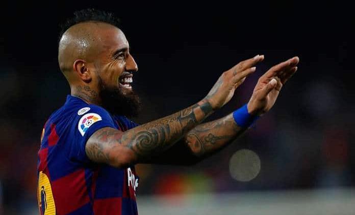 Barcelona reconoce que Arturo Vidal está a un paso de fichar por el Inter