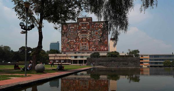 UNAM Inicia Separación Investigador Acusado De Intento De