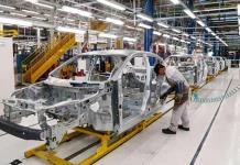 Identifican riesgos para la industria automotriz post pandemia