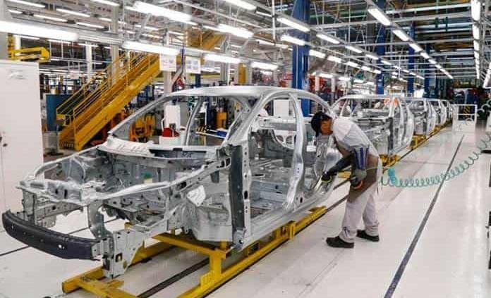 Industria automotriz advierte sobre desabasto de semiconductores
