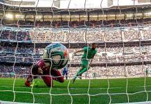 El Madrid cumple ante un endeble Espanyol