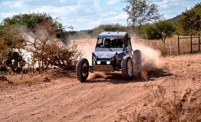Ibarra Racing Team es el subcampéon