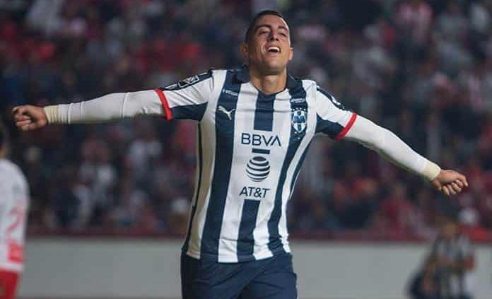 Monterrey, 1er. finalista