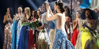 La organización de Miss Francia es denunciada por discriminación