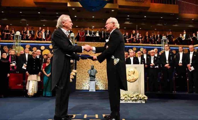 La Fundación Nobel cancela la ceremonia de entrega y el banquete en Estocolmo