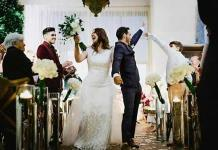 Yuridia se casó con su mánager en secreto