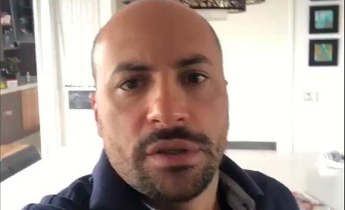 Ailton Da Silva, desconcertado con el fichaje de Favio con Pumas