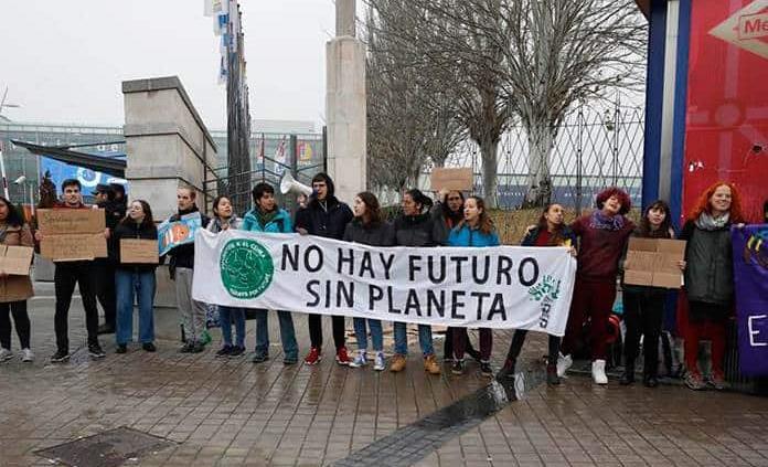 La ONU rechaza los llamados a posponer la próxima cumbre del clima