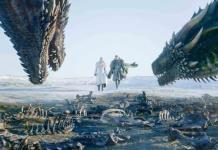 Arman maratón de Game of Thrones para celebrar su mes