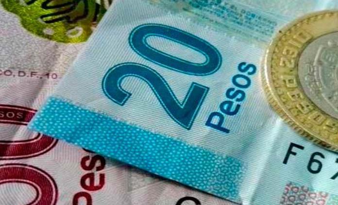Prevén que salario mínimo llegue a 240 pesos por día en 2024