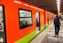 Metro lleva 30% de avance en trabajos para reanudar servicio
