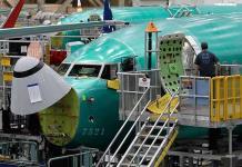 Boeing arranca las pruebas del controvertido 737 Max