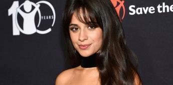 Camila Cabello se convierte en la nueva Cinderella musical de Amazon Prime